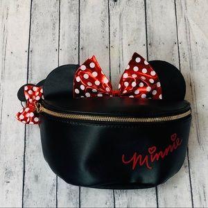 Minnie Mouse Waist Bag/ Fanny Pack